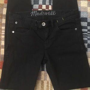 Madewell vtg. jeans